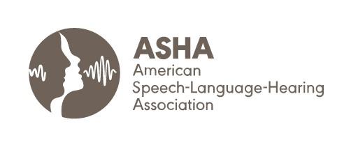 American Speech and Hearing Association (ASHA)