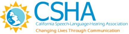 California Speech and Hearing Association (CSHA)