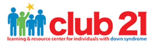 Club Twenty One Learning and Resource Center for Individuals with Down Syndrome