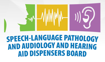 California Speech-Language Pathology and Audiology and Hearing Aid Dispensers Board (SLPAB)